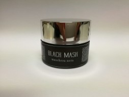 Lisa Mor Black Mask 50 ml