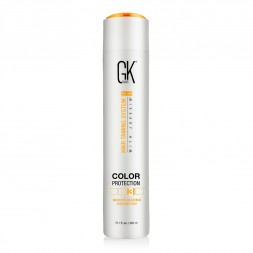 GKHair Color Protection Moisturizing Shampoo 300m