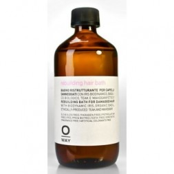 Oway rebuilding hair bath 240 ml