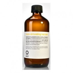 Oway micro-stimulating hair bath 240 ml