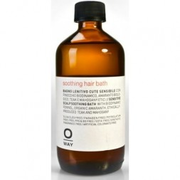 Oway soothing hair bath 240 ml