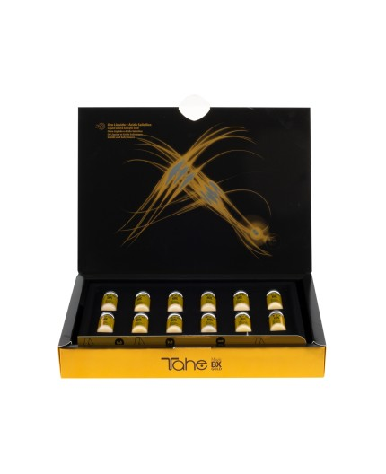 Tahe Bx Gold concentrato 12  fiale