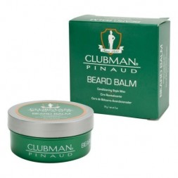Club man Balsamo barba 59 g